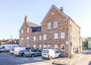 Thumbnail 1 bed flat for sale in Fitzwilliam Court, Union Street, Market Rasen, Lincolnshire