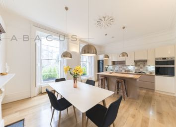 3 bed maisonette for sale in West End Lane, West Hampstead NW6
