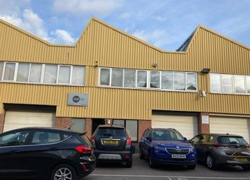 Thumbnail Warehouse for sale in Wadsworth Business Centre, Wadsworth Road, Perivale