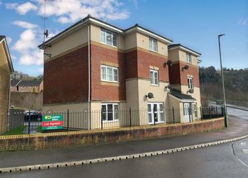 Thumbnail 2 bed property to rent in Coed Celynen Drive, Abercarn, Newbridge