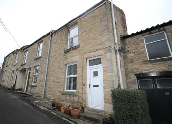 Thumbnail 3 bed end terrace house for sale in Post Office Street, Witton Le Wear, Bishop Auckland