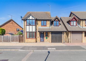 4 bed detached house for sale in Saddleback Way, Fleet, Hampshire GU51