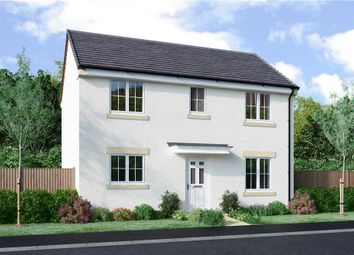 """Thumbnail 3 bed detached house for sale in """"Fylde"""" at Church Road, Warton, Preston"""