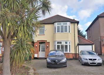 Thumbnail 4 bed detached house for sale in Baring Road, Lee