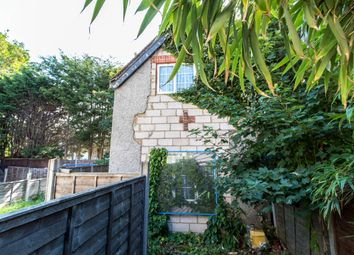 Thumbnail 1 bedroom barn conversion for sale in Ramuz Drive, Westcliff-On-Sea
