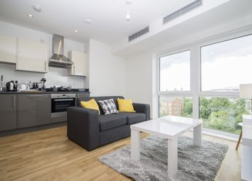 Thumbnail 1 bedroom flat to rent in River Heights, Stratford Riverside, Stratford