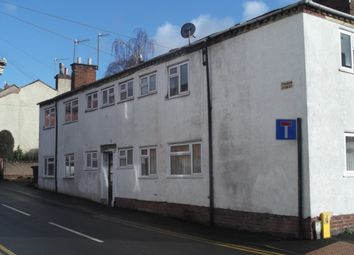 Thumbnail 2 bed flat to rent in Findon Street, Kidderminster
