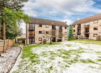 Thumbnail 3 bed flat for sale in Clockhouse Road, Farnborough