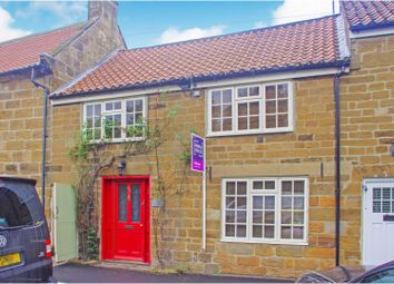 Thumbnail 3 bed cottage for sale in High Street, Swainby