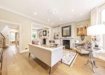 Thumbnail 4 bed semi-detached house for sale in Ashburnham Road, London