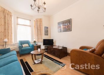 Thumbnail 3 bed terraced house to rent in Langham Road, London
