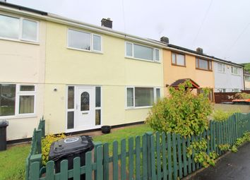 Thumbnail 3 bedroom terraced house for sale in Maple Close, Llanmartin, Newport