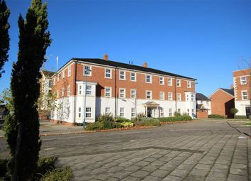 Thumbnail 2 bedroom flat for sale in Vaughan Williams Way, Redhouse, Swindon