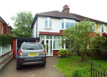 Thumbnail 4 bed property to rent in St. Winifreds Avenue, Harrogate