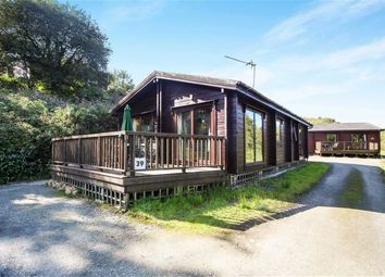 Thumbnail 3 bed mobile/park home for sale in Woolsery, Bideford