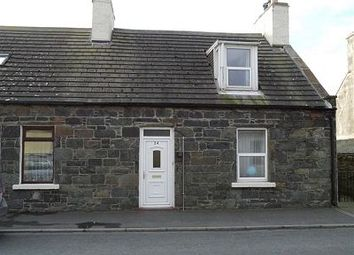 Thumbnail 3 bed end terrace house for sale in Creel Cottage, 34 South Street, Port William