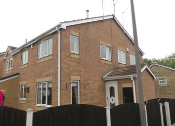 2 bed semi-detached house to rent in Alderson Avenue, Rawmarsh, Rotherham S62