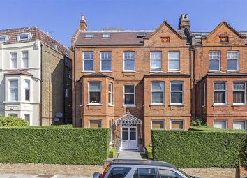 Thumbnail Studio to rent in Greencroft Gardens, London