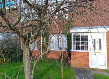 2 bed terraced house for sale in Windmill Close, Waddington, Lincoln LN5