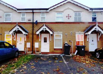 Thumbnail 2 bed terraced house to rent in Broadway Avenue, Bordesley Green, Birmingham