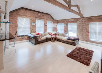 Thumbnail 2 bed flat for sale in Brookes Mews, Earls Barton