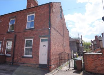 Thumbnail 3 bed end terrace house for sale in Malt Cottages, Nottingham