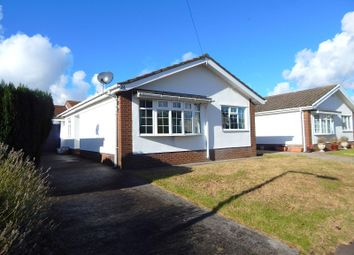 Thumbnail Bungalow for sale in Long Acre, Murton, Swansea, West Glamorgan.