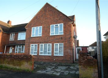 Thumbnail 4 bed end terrace house for sale in Harbour Close, Farnborough, Hampshire