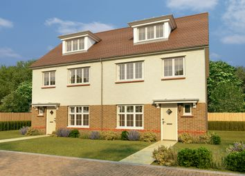 Thumbnail 4 bed semi-detached house for sale in The Avenues At Westley Green, Dry Street, Langon Hills