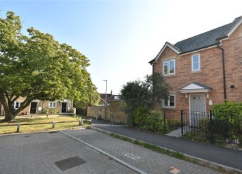 2 bed end terrace house for sale in Knoll Court, Frome, Somerset BA11