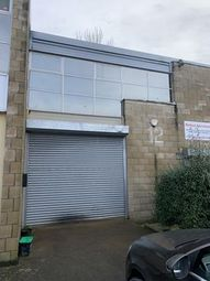 Thumbnail Light industrial for sale in Unit 12 Windmill Farm Business Centre, Bartley Street, Bedminster, Bristol