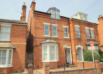 Thumbnail 2 bed flat for sale in Evesham Place, Stratford-Upon-Avon