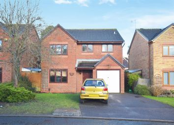 Thumbnail 4 bed detached house for sale in Mallard Close, Bishopton, Stratford-Upon-Avon
