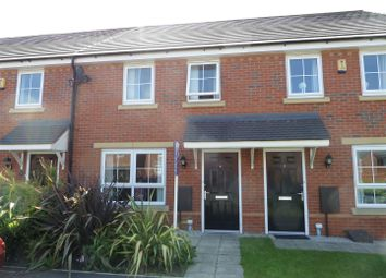 Thumbnail 3 bed town house to rent in Bakersfield Drive, Great Sankey, Warrington