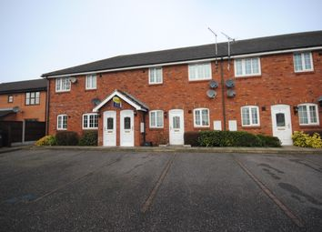 Thumbnail 1 bed flat to rent in The Brampton, Smithfield Road, Market Drayton