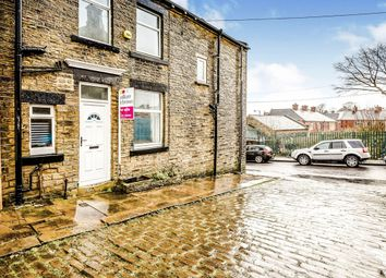 Thumbnail 1 bed terraced house for sale in Eastwood Street, Ovenden, Halifax