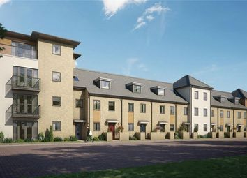 Thumbnail 2 bed flat for sale in Queens Place, Unwin Square, Cambridge