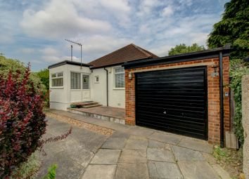 Thumbnail 2 bed bungalow for sale in Basing Drive, Bexley