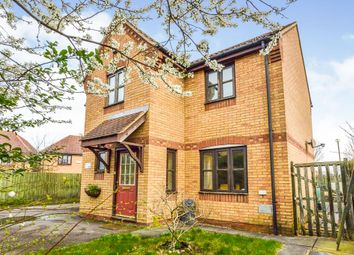 Thumbnail 3 bed detached house for sale in St Helens Grove, Monkston, Milton Keynes