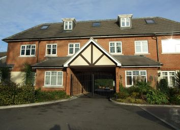 Thumbnail 2 bed flat for sale in Brighton Road, Addlestone