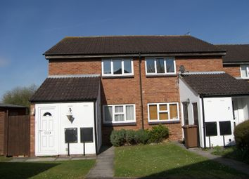 Thumbnail 1 bed flat to rent in Duffield Close, Abingdon