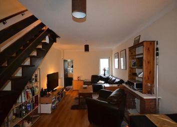 Thumbnail 2 bed property to rent in Boulton Road, Southsea
