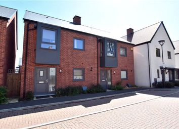 Thumbnail 3 bed semi-detached house for sale in Willoughby Avenue, Uxbridge