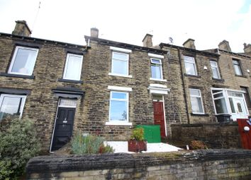 Thumbnail 2 bed terraced house for sale in Lillands Lane, Rastrick