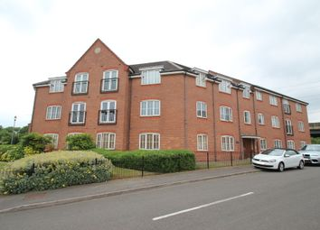 Thumbnail 2 bed flat for sale in Ashwood Close, Oldbury