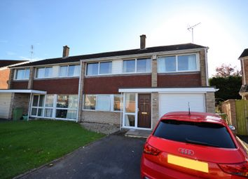 Thumbnail 4 bed semi-detached house for sale in Wimborne Close, Up Hatherley, Cheltenham