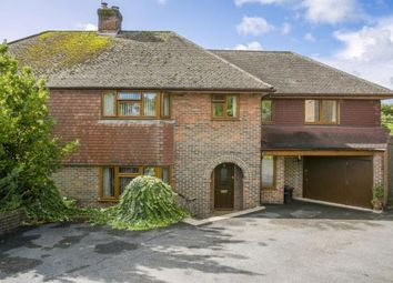 Thumbnail 4 bed semi-detached house for sale in Clare Road, Lewes, East Sussex