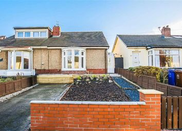 Thumbnail 2 bed semi-detached bungalow for sale in Hawksworth Road, Accrington, Lancashire