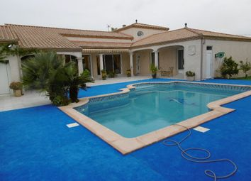 Thumbnail 5 bed villa for sale in Languedoc-Roussillon, Hérault, Agde
