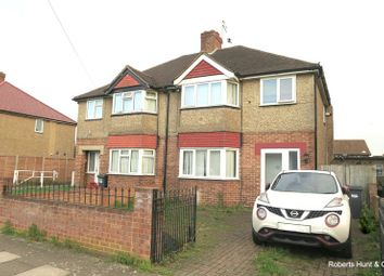 Thumbnail 3 bed semi-detached house for sale in Spinney Drive, Feltham
